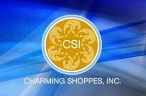charming shoppes logo