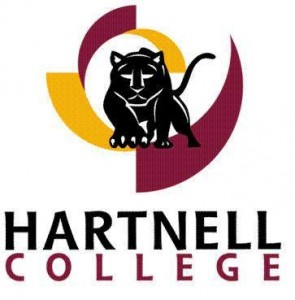hartnell community college logo